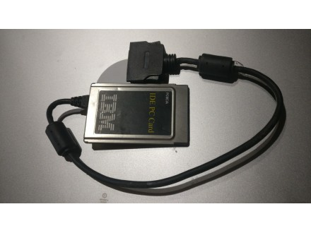 IBM Ide pci card sa kablom