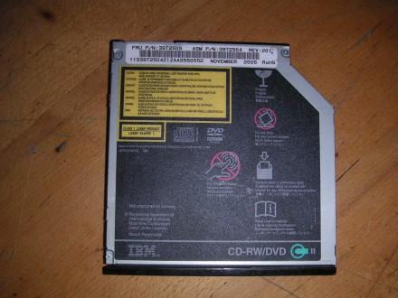 IBM Lenovo CD-RW/DVD UJDA765