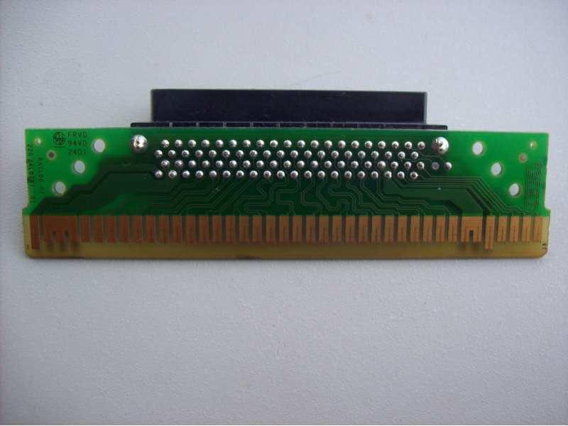 IBM Scsi adapter