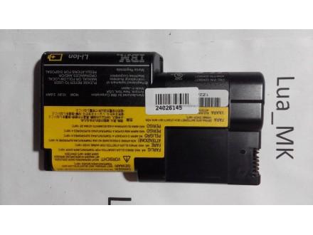 IBM T22 baterija