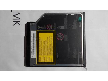 IBM T22 optika - dvd