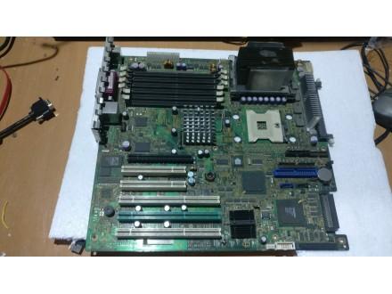 IBM serverboard pga604 + Xeon 3Gh