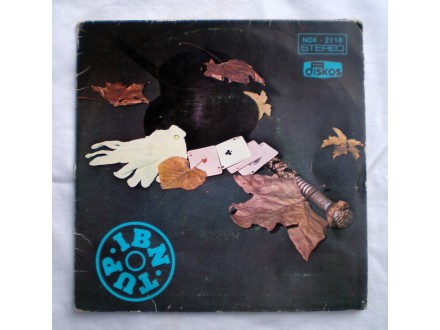 IBN-TUP, dupli album