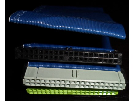 IDE,ATA,PATA kabl 3x Konektor