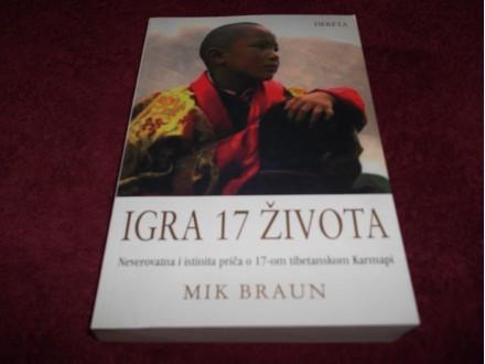 IGRA 17 ŽIVOTA - Mik Braun