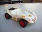 IGRA plasticno-metalni autic na navijanje gum.tockovi