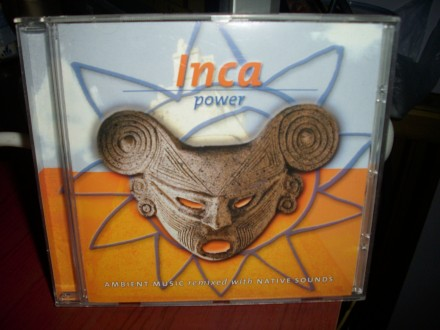INCA POWER