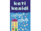 INDIGO PLAVA - Keti Kesidi