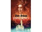 INFERNO broš - Den Braun