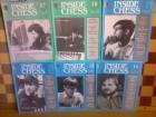 INSIDE CHESS (Americki magazin o sahu) 6 broja
