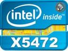 INTEL XEON E5472 3.0GHz 12M 600Mhz za 775 +Pasta