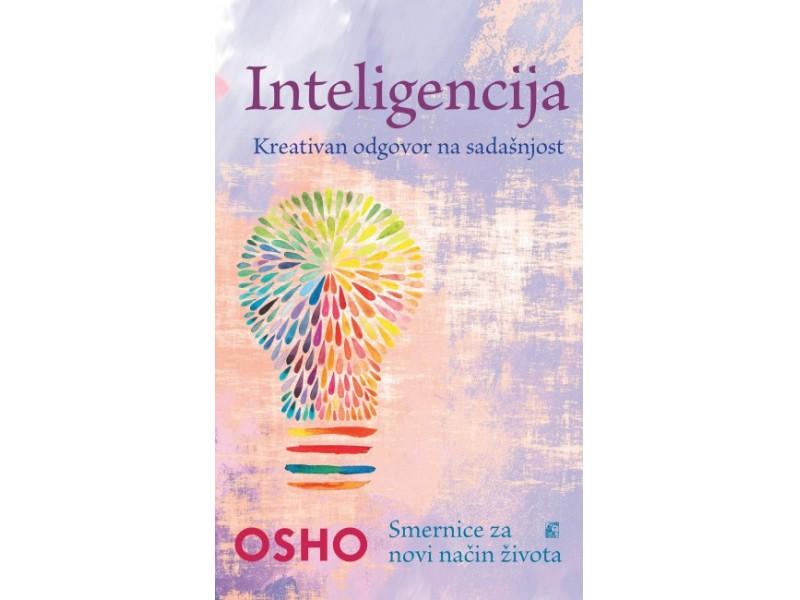 INTELIGENCIJA - Osho