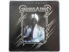 ISAAC  HAYES  -  GROOVE - A - THON   ( U.S.A.)