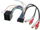 ISO konektor Clatronic ZRS-204