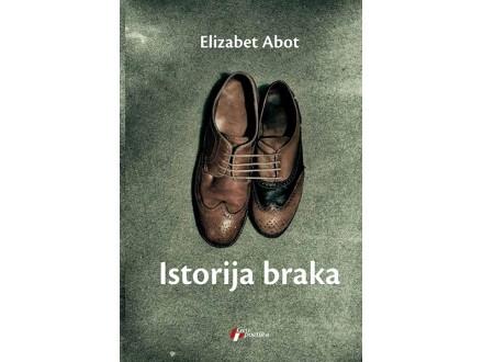 ISTORIJA BRAKA - Elizabet Abot