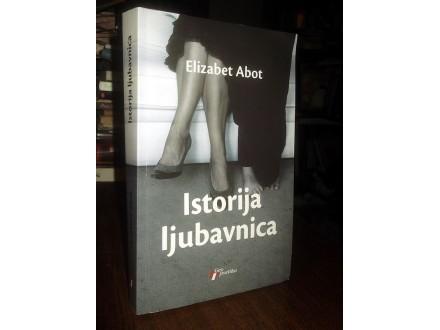 ISTORIJA LJUBAVNICA - Elizabet Abot