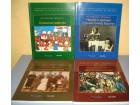 ISTORIJSKA ČITANKA 1 – 4 nastava moderne istorije