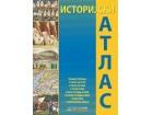 ISTORIJSKI ATLAS - Grupa autora