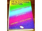 ITALIJANSKO-SRPSKI i SRPSKO-ITALIJANSKI REČNIK