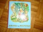 IVICA I MARICA - tvrd karton