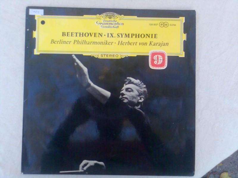 IX<sup>e</sup> Symphonie (IV<sup>e</sup> Mouvement)