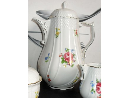 IZUZETAN - čajnik - Schirnding - Bavaria