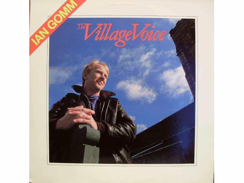 Ian Gomm - The Village Voice