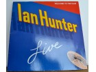 Ian Hunter - Welcome To The Club (Live) /2LP/