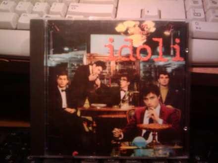 Idoli - Idoli -  CD
