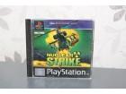Igra za PS1 -  Nuclear Strike