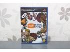 Igra za PS2 - Eye Toy Play