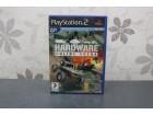 Igra za PS2 - Hardware Online Arena