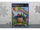 Igra za PS2  -  Noddy and the magic book