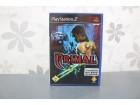 Igra za PS2  - Primal / 1