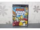 Igra za PS2 - Road Rage