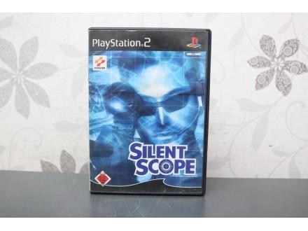 Igra za PS2  - Silent Scope