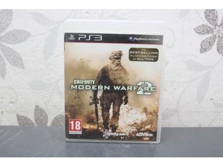 Igra za PS3 - Call of Duty Modern Warfare 2