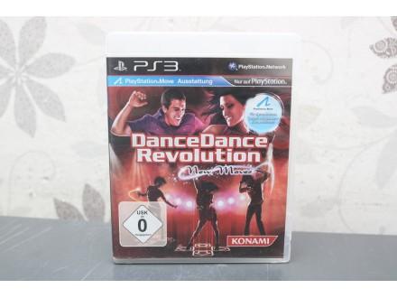 Igra za PS3 - Dance Dance Revolution