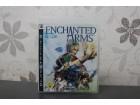 Igra za PS3 - Enchanted Arms