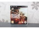 Igra za PS3 - Medal of Honor Warfighter