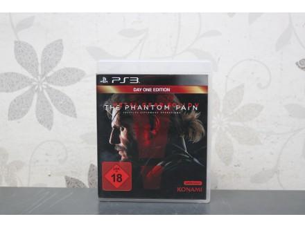 Igra za PS3 - The Phantom Pain