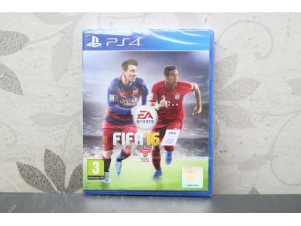 Igra za PS4 - Fifa 16