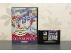 Igra za Segu - Winter Olympics 94