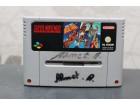Igra za Super Nintendo (SNES) - World League Basketbal
