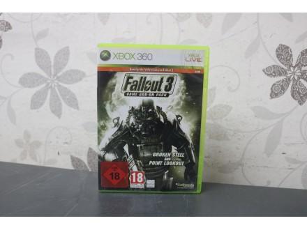 Igra za Xbox 360 -   Fallout 3 Game add on