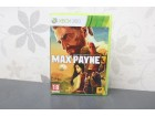 Igra za Xbox 360 - Max Payne 3
