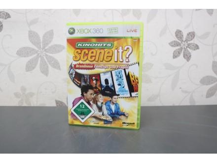 Igra za Xbox 360 - Scene it?