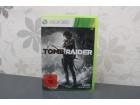 Igra za Xbox 360 - Tomb Raider