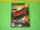 Igra za Xbox - BurnOut Revenge