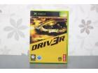 Igra za Xbox Classic - Driv3r
